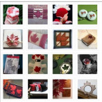 O' Canada Etsy Treasury – Check out these talented Etsy Crafters