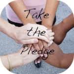 Take the Mom Pledge Against Bullying
