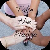 Take the Mom Pledge Against Bullying