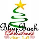 Blog Bash Christmas Sign Ups