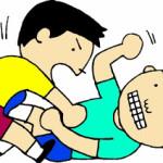 When Siblings Argue, Parents Lose
