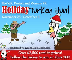 Holiday Turkey Hunt Event