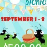 The Social Picnic $500 Cash and Next6 Tablet Giveaway
