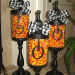 Halloween Decor DIY and Handmade Ideas