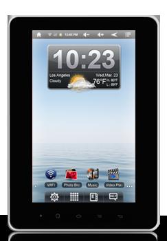 Nextbook Premium7 Tablet