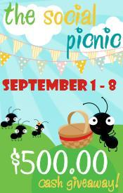 Social Picnic 2nd Edition
