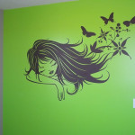 Dezign with a Z Wall Decal Review