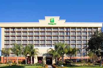 Holiday Inn Main Gate East Front of Hotel
