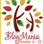 BlogMania Blog Hop Giveaway Event CLOSED