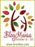 BlogMania Giveaway Blog Hop Event