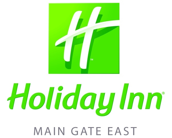 Holiday Inn Main Gate East Review