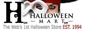 Halloween Mart Giveaway