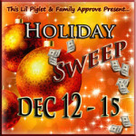 Holiday Sweep Cash Sweepstakes