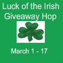The Luck of the Irish Event