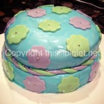 Marshmallow Fondant Recipe Easy and Delicious
