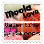 Moola Love 100 Valentine Sweeps