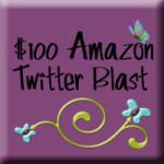 100 Amazon Twitter Blast Sweeps