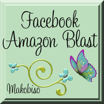 Facebook and Twitter Amazon Blast Event