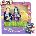 Easter Traditions Need Smarties Eggs