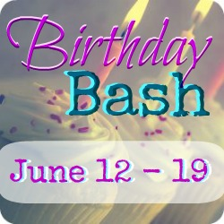 Birthday Bash Event Sign Ups Open