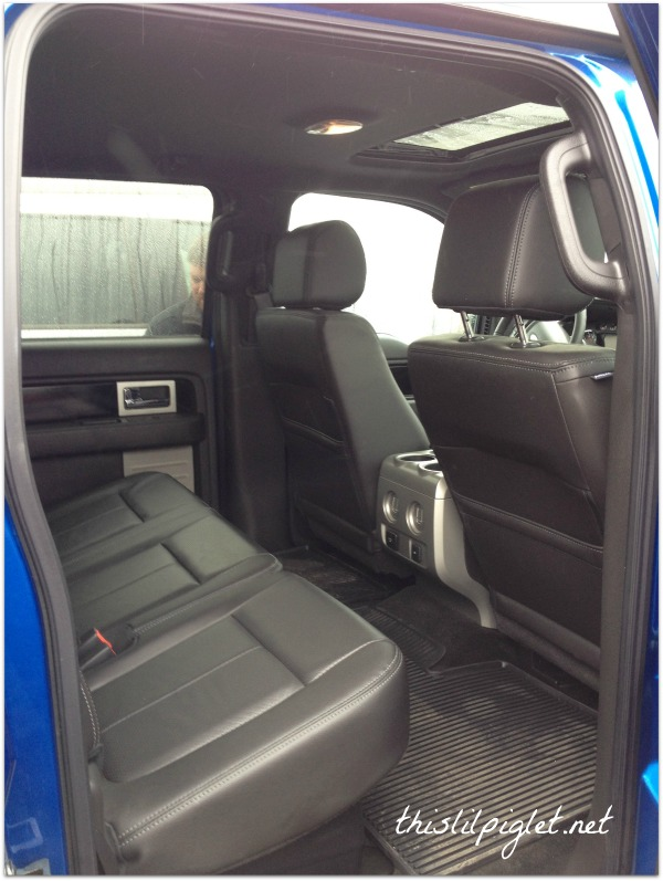 sedans with the most rear leg room autos post. Black Bedroom Furniture Sets. Home Design Ideas
