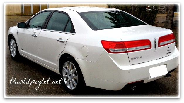2012 lincoln mkz hybrid review this lil piglet. Black Bedroom Furniture Sets. Home Design Ideas