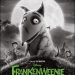 Disney Frankenweenie in Theatres this October