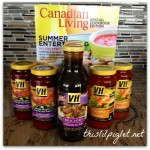 Fire up the Grill with @VHSauces and 50 Dollar Loblaws GC