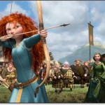 #Disney Pixars #BRAVE Brings Scotland to #Canada