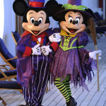 A Spooky Good Time Awaits on the Disney Cruise Line