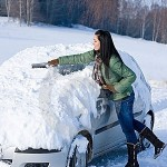 Preparing Your Vehicle for Winter with @FordCanada
