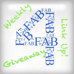FAB 4 #Giveaway Link Up