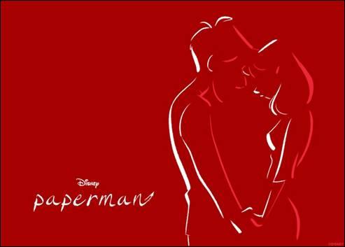 Disney Valentines Day Love Film