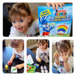 Easter Traditions with Kinder Surprise Canada
