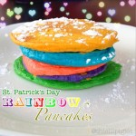 St Patricks Day Fun Foods