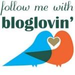 Let Us Follow on #BlogLovin