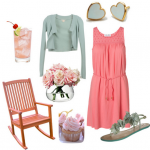 Outdoor Mom Summer Fashion Looks for 2013