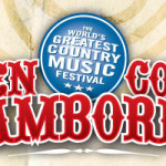 2 Tickets to Craven Country Jamboree @CCJSask Flash Giveaway from @ChevroletCanada