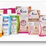 Keeping it Smooth With $85 Nair Prize Pack