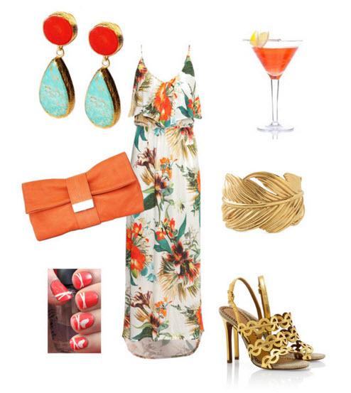 Sand and Sea Womens Summer Fashion