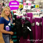 Saving on Back to School Clothes with Walmart