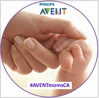 Philips Avent Natural Essentials Baby Bottle Giveaway