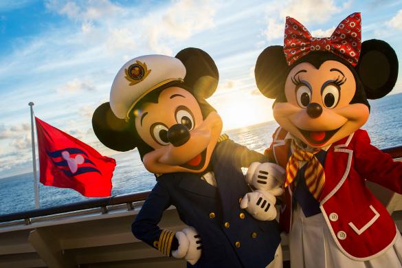 Disney Magic Cruise Reimagined