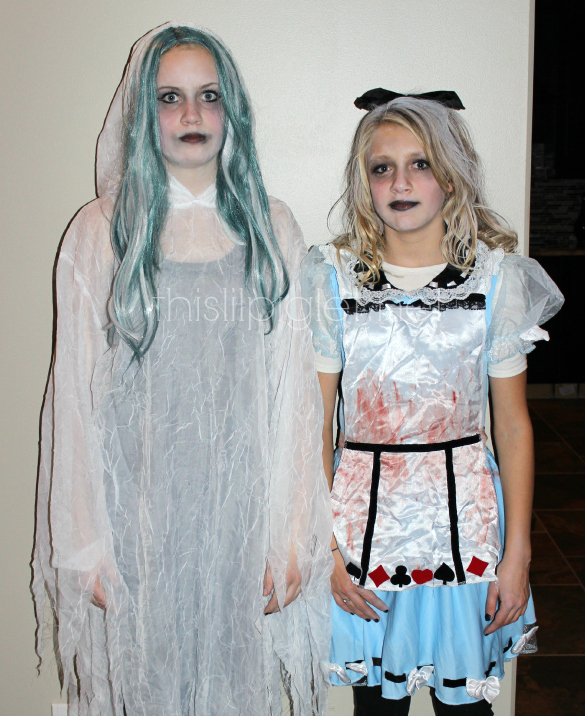 HalloweenCraftIdeas
