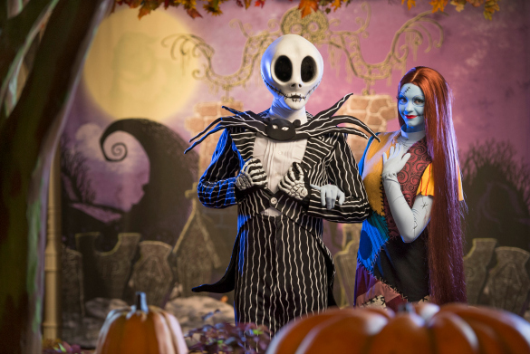 Join Me at Disney World for the Magic of #DisneyHaunt