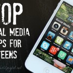 Top Social Media Tips for Teens #ESETProtects Giveaway