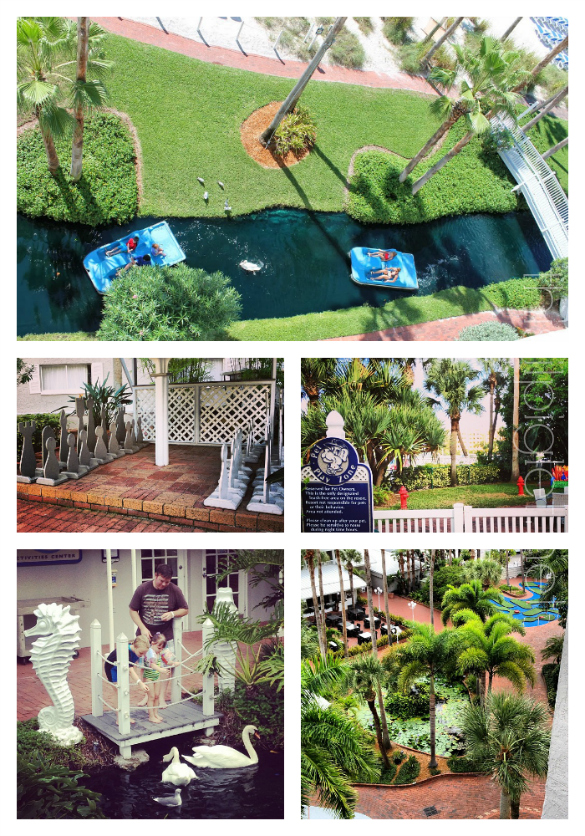 TradeWinds Resort Family Activities