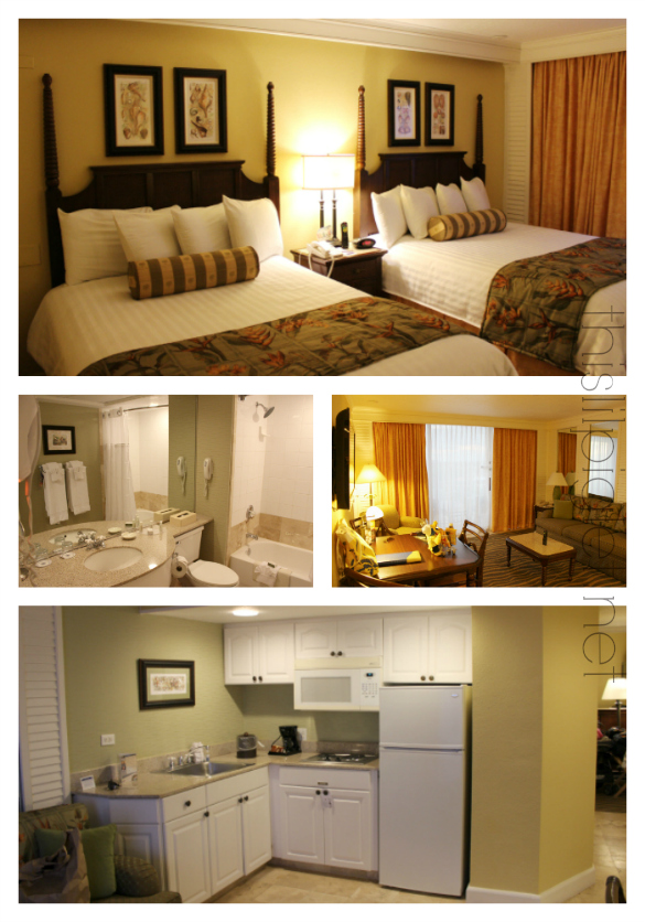 TradeWinds Island Grand Room