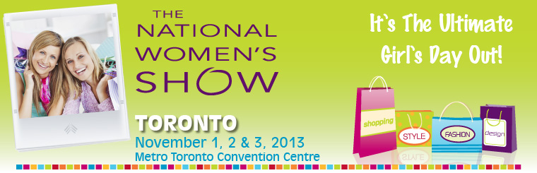 National Womens Show Toronto