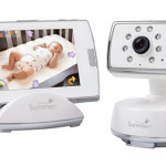 Summer Infant Baby Touch Digital Video Monitor Giveaway